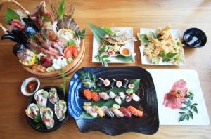 """""""Nagomi"""" อาหารญี่ปุ่นพรีเมียม รสยอดเยี่ยมเปี่ยมคุณภาพ"""