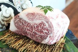 เนื้อวากิวจากจังหวัดซากะ ประเทศญี่ปุ่น