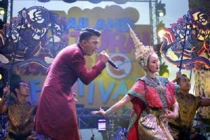 """""""Thailand Cultural Music Festival"""" ระเบิดความมันทางดนตรีที่แตกต่าง ณ ชายหาดพัทยากลาง"""