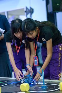 อพวช. ชูโมเดลใหม่ ดึงสตาร์ทอัพร่วมปั้นเด็กไทยเป็นอัจฉริยะสมองกล