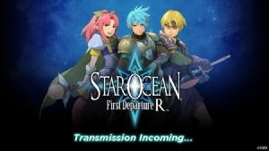 """รีเมคในรีเมค! """"Star Ocean: First Departure R"""" เปิดตัวลง PS4-สวิตช์"""