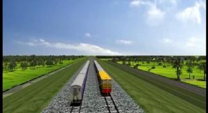 """ครม.เคาะทางคู่ """"บ้านไผ่-นครพนม"""" 6.68 หมื่นล้าน เวนคืนกว่า 7 พันแปลงเปิดแนวรถไฟสายใหม่"""