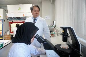 ศิริราชพบยารักษามะเร็งเต้านมอาจใช้ได้ผลดีกับมะเร็งท่อน้ำดี