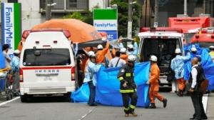20 วินาทีสะเทือนญี่ปุ่น ดับอนาคตของชาติยากจะป้องกัน?