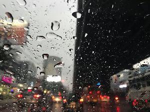 วันนี้ถล่มทุกภาค! อุตุฯ เตือนฝนตกหนัก เสี่ยงน้ำท่วมฉับพลัน-น้ำป่าไหลหลาก คลื่นทะเลสูงเกิน 2 ม.