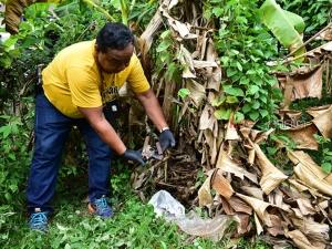 บุกตรวจค้นแหล่งมั่วสุมใน จ.พัทลุง รวบวัยรุ่นชายซุกยาบ้าในกระเป๋ากางเกง