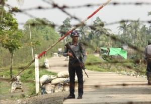 นิรโทษกรรมสากลบอกมีหลักฐานทหารพม่าก่ออาชญากรรมสงครามรอบใหม่ในยะไข่