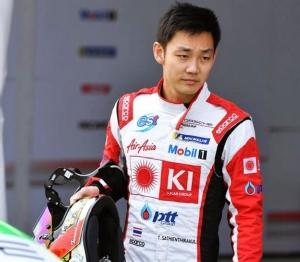 """ไม่แข่งยิ่งแพ้! นักซิ่งไทยคนแรก คว้าแชมป์ """"ซูเปอร์คาร์"""" ระดับโลก!"""