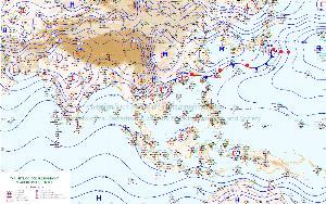 เหนือ-อีสาน-ตะวันออก-ใต้ ฝนยังตกหนักต่อเนื่อง เตือนระวังน้ำท่วมฉับพลัน กทม. โดนซัดถึงร้อยละ 60
