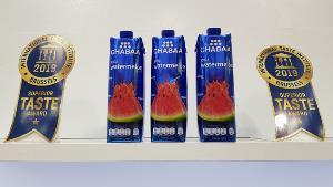 """CHABAA"" เปิดตัวผลิตภัณฑ์ใหม่! ""น้ำแตงโม"" ดีกรีเบสเซลเลอร์อันดับ 1  จากญี่ปุ่น เอาใจคนรักสุขภาพ"