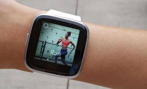 "Review : Fitbit Versa Lite Edition ที่ ""Lite สมชื่อ"""