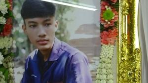 หนุ่ม18 โดนชายฉกรรจ์ นับสิบคน รุมทำร้ายดับ ริมถนนสายบ้านค่าย จ. ระยอง