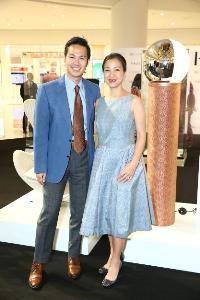 """นิตยสาร โว้กประเทศไทย จัดงาน """"Vogue Gala 2019"""" จับมือ 15 แบรนด์ดังระดับเวิลด์คลาส ร่วมรังสรรค์ผลงานมาสเตอร์พีซ พร้อมประมูลนำเงินสนับสนุนดีไซเนอร์ไทย"""