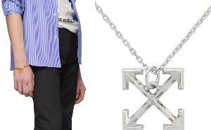 Off-White Jewelry ปัจจัยเพิ่มความเท่ของผู้ชาย class=