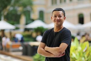 เชฟไทยแชร์ประสบการณ์ทำร้านอาหารไทยในต่างแดน
