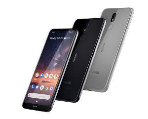 Nokia รับเละอานิสงส์วิกฤติ Huawei
