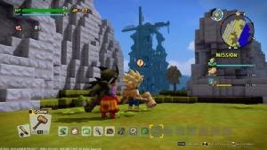 """ตะลุยสร้างโลกไปกับ """"Dragon Quest Builders 2"""" วางจำหน่าย 12 ก.ค.นี้"""