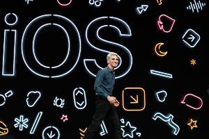 WWDC 2019  สาวกแอปเปิล ต้องไม่พลาด !!