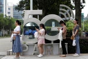 จีนออกใบอนุญาตใช้ 5G เชิงการค้าแล้ว