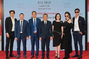 กสอ.โชว์แกร่งผลิตภัณฑ์แว่นตาไทยสู่สากลในงาน SILMO Bangkok 2019