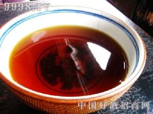 ฝุงจิว/เหล้าแดงจีนแคะ ขอบคุณภาพจาก http://bk.9998.tv/techanjiu/33513