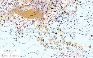 ฝนฟ้าคะนองทุกภาคทั่วไทย กทม.-ตะวันออก-ใต้ โดนหนักสุด ระวังน้ำท่วมฉับพลัน-น้ำป่าไหลหลาก