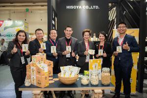 นมถั่วเหลืองอัดเม็ด นวัตกรรมจากหิ้งสู่ห้าง เพื่อผู้แพ้นมวัว เปิดตัว 2 เดือน ยอดขาย 5 ปท.