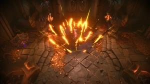 """เปิดตัว """"Darksiders: Genesis"""" ผจญฝ่าขุมนรกในรูปแบบ Diablo"""