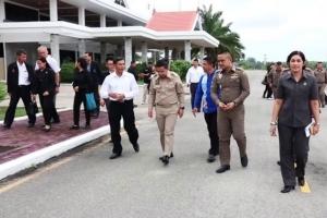 เตรียมพร้อมเปิดช่องทางด่านตรวจคนเข้าเมืองสนามบินรับเช่าเหมาลำเพิ่มยอดนักท่องเที่ยว
