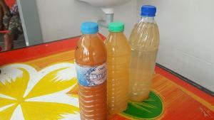 ชาวหนองฉางฮือร้อง ส.ส.หลังน้ำประปาหมู่บ้านทั้งแดงทั้งขุ่น ต้องซื้อน้ำอาบกันมาแรมปี