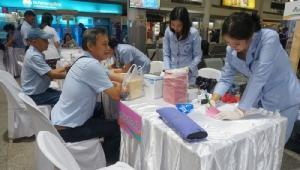 บัตรทอง ลุย 4 โครงการตรวจคัดกรองโรคชาวกรุง ชวนใช้สิทธิฟรีปีละ 1 ครั้ง