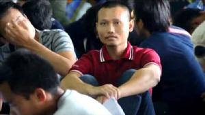 ชาวอีสานนับหมื่นแห่สมัครทำงานเกาหลี จัดหางานเตือนถ้าไปอย่างผีน้อยเสียมากกว่าได้(ชมคลิป)