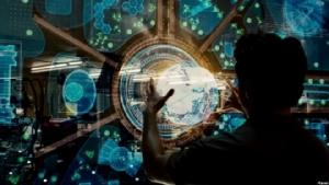 """ขอเป็น Ironman ในชีวิตจริง """"โรเบิร์ต ดาวนีย์ จูเนียร์"""" หวังช่วยโลกด้วยเทคโนโลยีหุ่นยนต์ และ AI"""