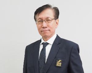 นายพงชาญ สำเภาเงิน รองกรรมการผู้จัดการ รักษาการแทนกรรมการผู้จัดการ ธนาคารพัฒนาวิสาหกิจขนาดกลางและขนาดย่อมแห่งประเทศไทย (ธพว.) หรือ SME D Bank