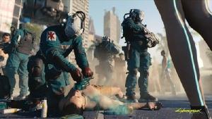 """E3: """"คีนู รีฟฟ์"""" โผล่เป็นตัวละครใน """"Cyberpunk 2077"""" พร้อมรองรับภาษาไทย"""