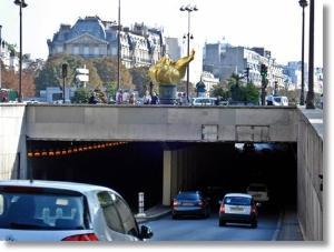 กรุงปารีสระลึกถึงเจ้าหญิงไดอาน่า เตรียมเปลี่ยนชื่อลานสาธารณะ