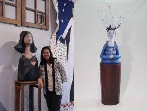 ม.ศิลปากร เปิดสตูดิโอแสดงการสร้างสรรค์ผลงานของศิลปินไทย-ต่างชาติ