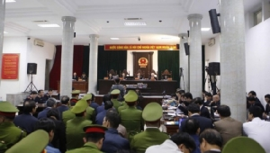 เวียดนามเตรียมพิจารณาคดีชายอเมริกันข้อหาพยายามโค่นล้มรัฐ