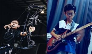 """เจาะความคิด! """"น้องฮับ"""" เด็กไทยอายุน้อยสุดจากทั่วโลกเข้ารอบ Google Science Fair"""