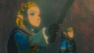 """E3: นินเทนโดโชว์เกมใหม่เครื่องสวิตช์ พร้อมภาคต่อ """"เซลด้า"""""""