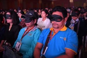 สสส.โชว์ผลงาน 1 ทศวรรษงานสุขภาวะ ปลุกคนไทยร่วมดูแลประชากรกลุ่มเฉพาะ