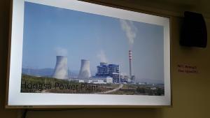 ทีมวิจัยสาธารณสุขถกเข้มมลพิษโรงไฟฟ้าถ่านหินฯ ลาว หนุนเครือข่ายชุมชนน่านเฝ้าระวัง