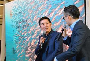 """สิงห์ เอสเตท เปิดโครงการ """"#SeaYouTomorrow ทะเลวันพรุ่งนี้อยู่ในมือคุณ""""ชวนคนไทยสร้างสำนึกรักทะเลเนื่องในวันทะเลโลก"""