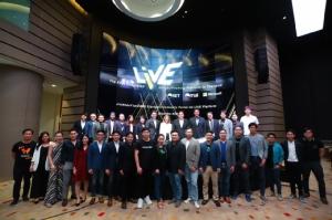 """ตลาดหุ้น จับมือไมโครซอฟท์ขยาย LiVE แพลตฟอร์มเป็น Virtual Pitching Platform ศูนย์รวมสตาร์ทอัพแห่งแรกในไทย"""""""
