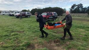In Clips: นักไต่เขาอังกฤษหายตัวนาน 11 วัน พบตกน้ำตกดับในนิวซีแลนด์