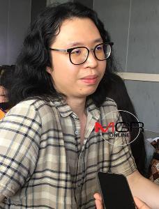 วิน นิมมานวรวุฒิ นักแต่งเพลงคนสนิทน้ำตาล
