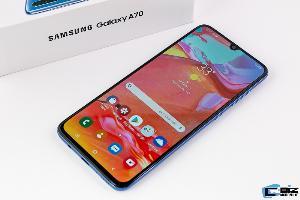 Review : Samsung Galaxy A70 เพียงพอสำหรับเกมเมอร์ในราคาหมื่นกลางๆ