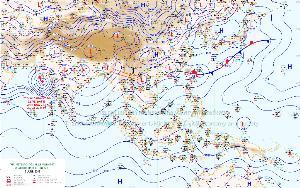 ฝนจ่อไทยต่อเนื่อง! เหนือ-ตะวันออก ตกหนัก เสี่ยงน้ำท่วมฉับพลัน กทม.ชุ่มฉ่ำร้อยละ 40