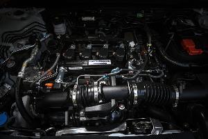 """ฮอนด้า แอคคอร์ด 1.5 Turbo แรง ประหยัด ลงตัวที่คำว่า """"คุ้มค่า"""""""
