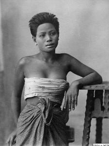 ผู้หญิงกรุงศรีอยุธยาในสายตาฝรั่ง! สาวๆเปิดอก แต่เห็นทหารฝรั่งเศสแก้ผ้าอาบน้ำร้องลั่นว่าบัดสี!
